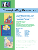 Breastfeeding Books Compilation 1 Thumbnail