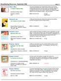 Breastfeeding Books Compilation 2 Thumbnail