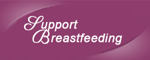 Support Breastfeeding