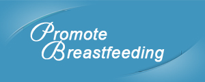 Promote Breastfeeding